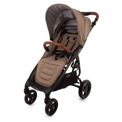 Прогулочная коляска Valco Baby Snap 4 Trend, cappuccino прогулочная коляска valco baby snap 4 trend denim