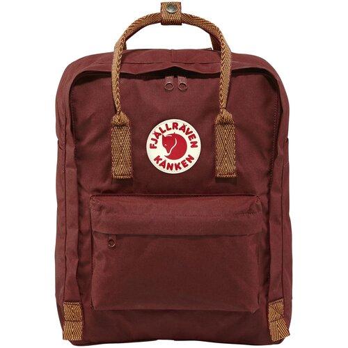 Городской рюкзак Fjallraven Kånken 16, бордовый