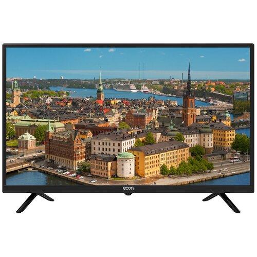 Фото - Телевизор ECON EX-32HT003B 32 (2018), черный телевизор econ ex 43ft003b 43 черный