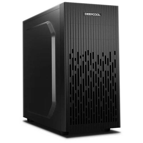 Игровой компьютер MainPC 100978 Mini-Tower/Intel Core i5-10400F/16 ГБ/240 ГБ SSD+2 ТБ HDD/NVIDIA GeForce GTX 1660/Windows 10 Home черный