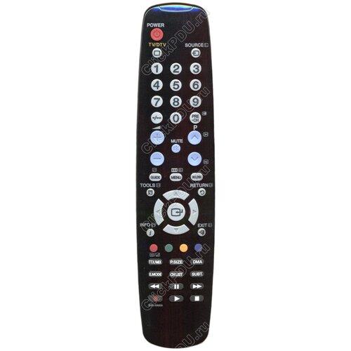 Фото - Пульт Huayu BN59-00683A для телевизора Samsung пульт huayu bn59 00609a для телевизора samsung