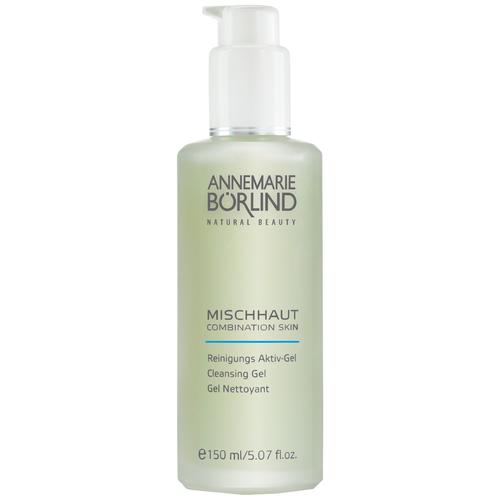 Купить Annemarie Borlind гель очищающий для комбинированной кожи Combination skin, 150 мл