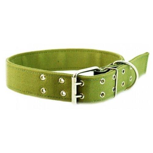Ошейник Usond ОБ-362, 69 см зеленый