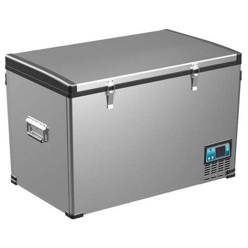 Автомобильный холодильник Alpicool BD110 серебристый