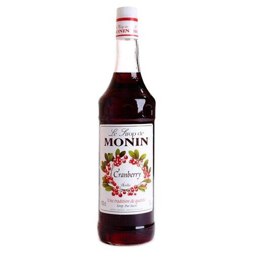 Сироп Monin Клюква 1 л