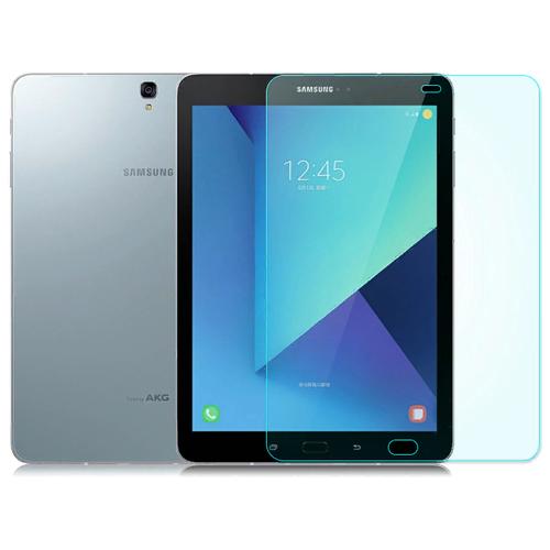 Защитное противоударное стекло MyPads для планшета Samsung Galaxy Tab S2 8.0 SM-T710/ T715 с олеофобным покрытием