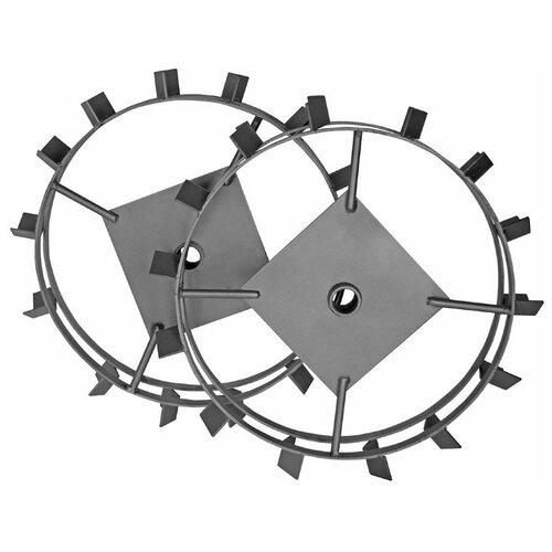 Грунтозацеп 2 шт 600х130 мм для МК-9500,МК-11000,МК-13000,МК-15000 для окучивания Huter 71/3/57