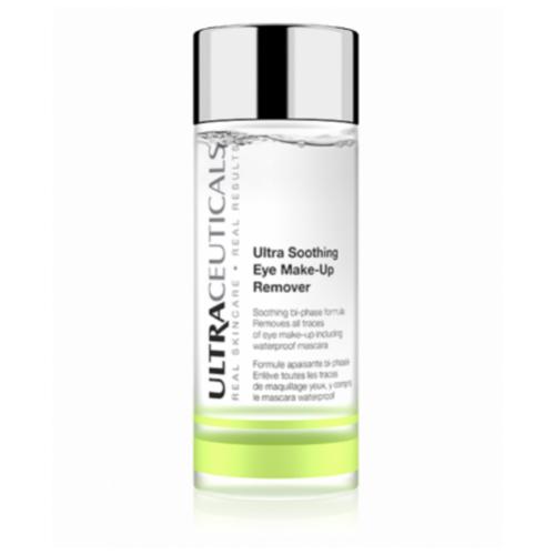 ULTRACEUTICALS Ультра мягкое средство для снятия макияжа с глаз (130ml)