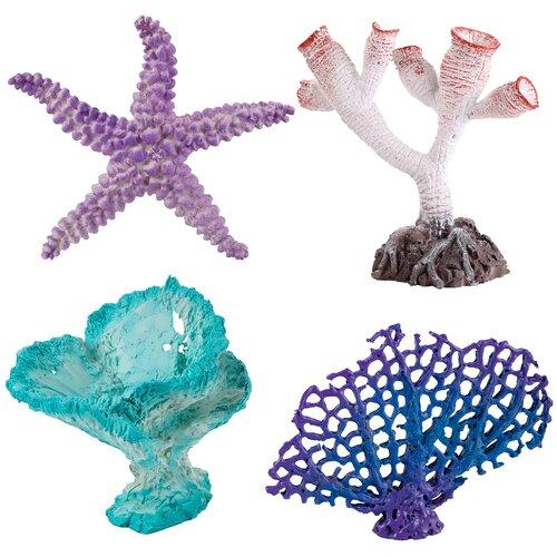 Набор декораций для аквариума Marvelous Aqva
