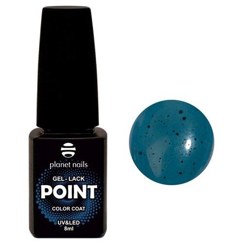Гель-лак для ногтей planet nails Point, 8 мл, 432 недорого