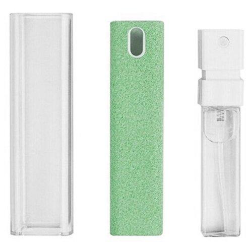 Фото - Xiaomi Clean and Fresh Screen Clean (Green) чистящий спрей для экрана салфетки влажные для экранов favorit offic f130001 screen clean 100шт