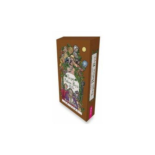 Таро Робин Вуд (78 карт) недорого