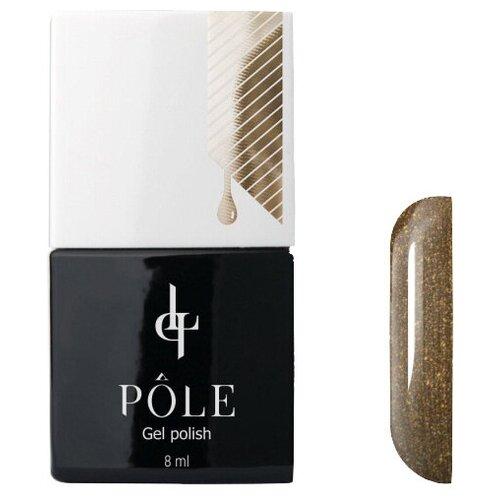 Купить Гель-лак для ногтей Pole Classic line, 8 мл, туманный склон
