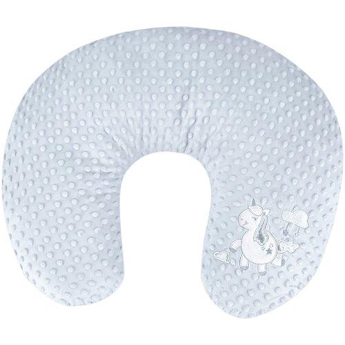 Подушка для беременных и кормящих Детская 55X45 Unicorn