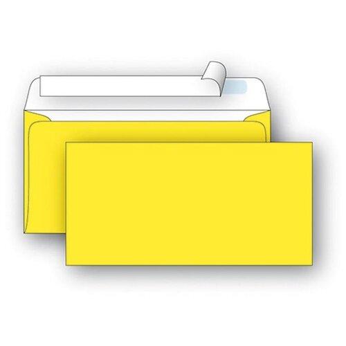 Купить Конверт PACKPOST Packpost DL/E65 (110 х 220 мм) 50 шт., Конверты