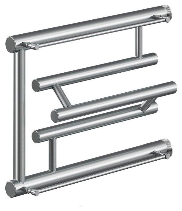 Водяной полотенцесушитель Ника Econ/Simple ПЛ 4 32x40
