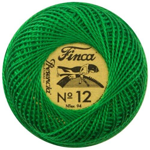 Купить Мулине Finca Perle(Жемчужное), №12, однотонный цвет 4652 53 метра 00008/12/4652, Мулине и нитки для вышивания