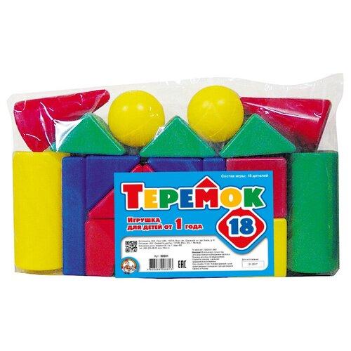 Кубики Десятое королевство Теремок-18 00881