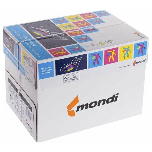 Фото - Бумага Color Copy A4 Office 120 г/м² 250 лист., 7 пачк., белый бумага color copy a4 office 200 г м² 250 лист 5 пачк