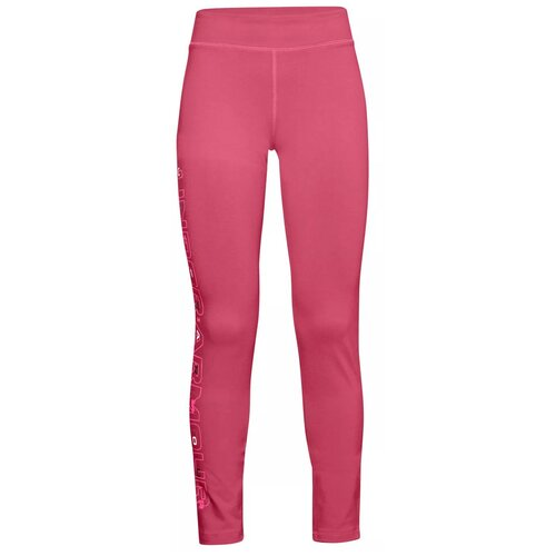Леггинсы Under Armour размер YXL, pink