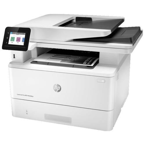 МФУ HP LaserJet Pro MFP M428fdn, белый
