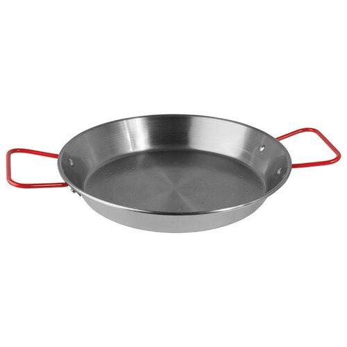Сковорода стальная для паэльи d=26 см ILSA сковорода d 24 см kukmara кофейный мрамор смки240а