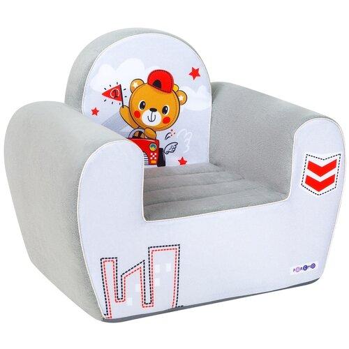 Мягкое игровое кресло Paremo серии