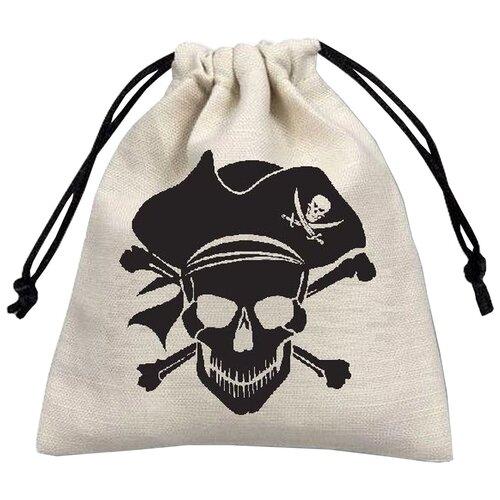 Купить Мешочек для кубиков Pandora's Box Studio Пиратский, Настольные игры