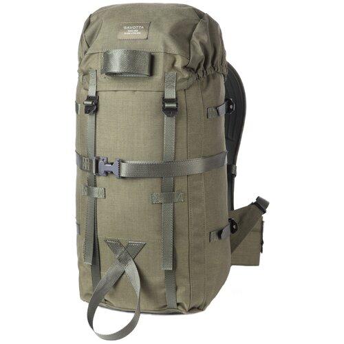 Фото - Рюкзак Savotta Light Border Patrol, Olive (Olive) рюкзак я выбрал classic olive 72057