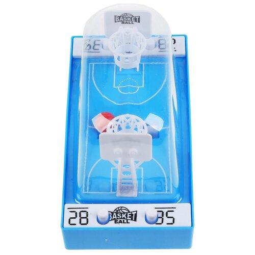 Фото - Настольная игра Играем вместе Баскетбол настольная игра играем вместе лягушки