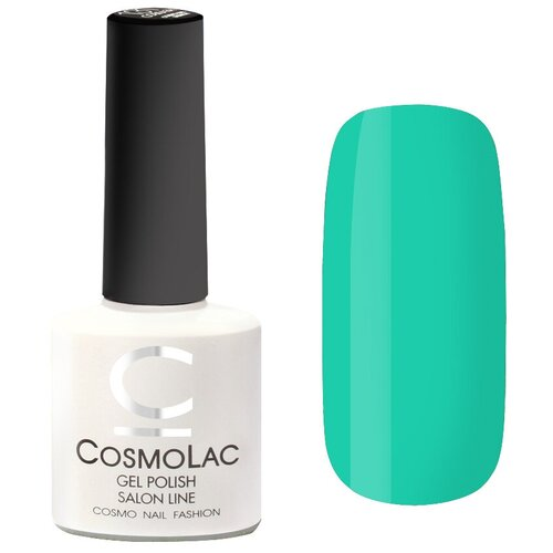 Купить Гель-лак для ногтей CosmoLac В сердце лета, 7.5 мл, 164 альпийские луга