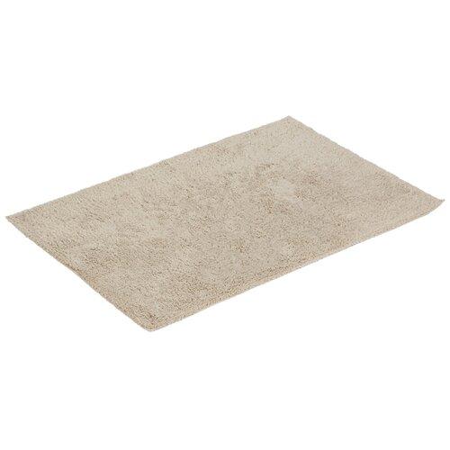 Фото - Коврик Spirella Monterey, 55x65 см бежевый коврик spirella highland 55x65 см песочный