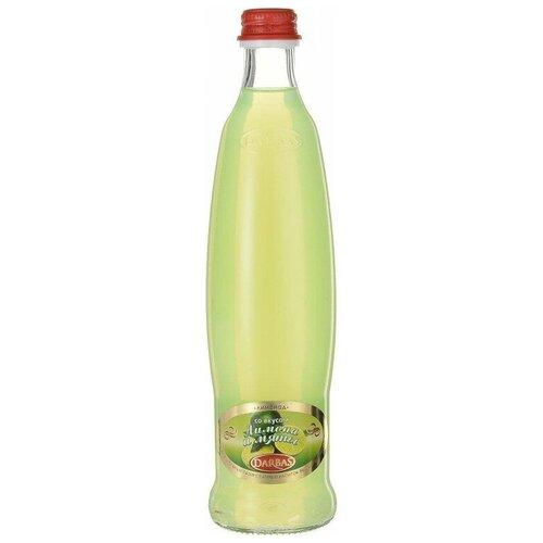 Лимонад Darbas Лимон-мята, 0.5 л