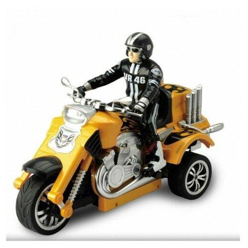 Радиоуправляемый мотоцикл Yuan Di