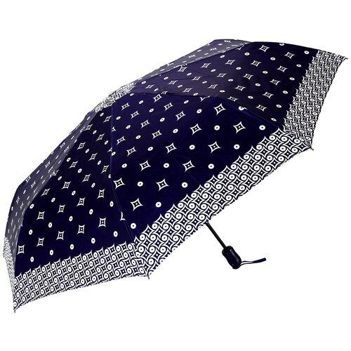 Фото - Женский зонт Doppler, полный автомат, артикул 74660FGD9, модель Dual мужской зонт трость doppler артикул 71963dmas спицы из фибергласа купол 130 см вес 350 грамм