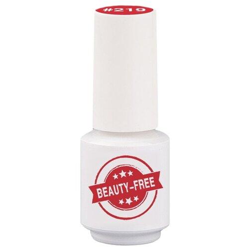 Гель-лак для ногтей Beauty-Free Spring Picnic, 4 мл, яблочко гель лак beauty free spring