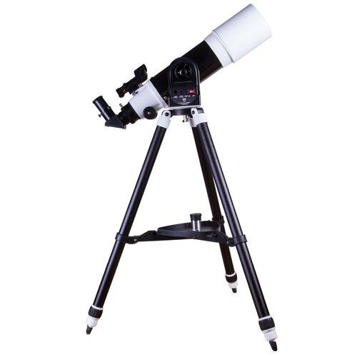 Телескоп Sky-Watcher 102S AZ-GTe SynScan GOTO черный/белый