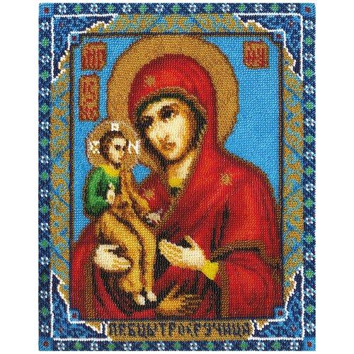 Купить Набор для вышивания PANNA Икона Божией Матери Троеручица 18x23 см, Наборы для вышивания