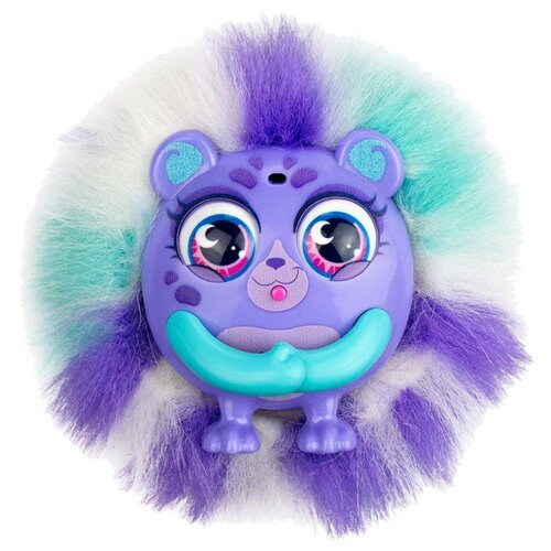 Купить Интерактивная мягкая игрушка Tiny Furries 83690 cookie, Роботы и трансформеры