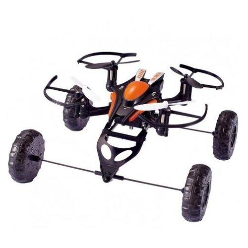 Радиоуправляемый квадрокоптер JXD 3-в-1 НЛО RC Quadcopter 2.4G