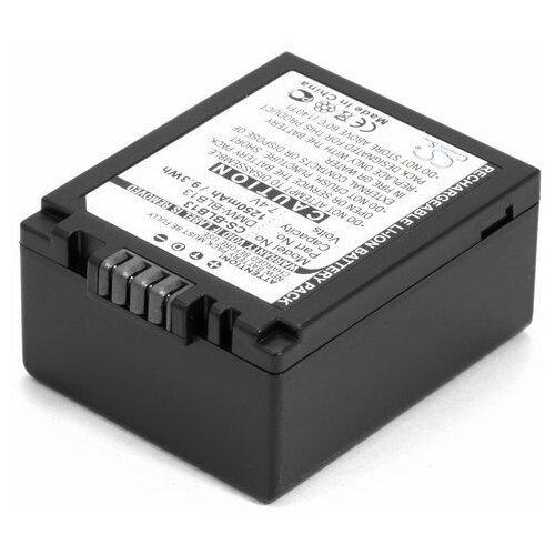 Аккумулятор для фотоаппарата Panasonic DMW-BLB13 DMW-BLB13E