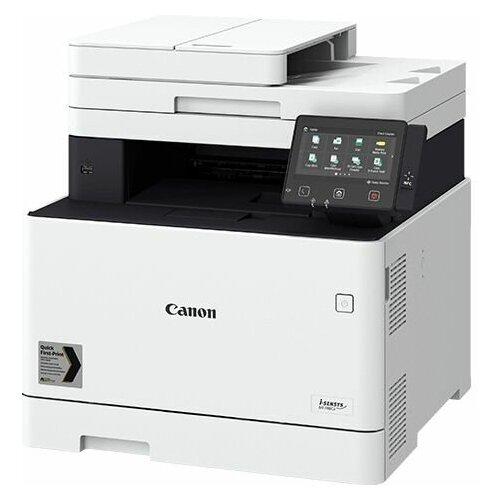 Фото - МФУ Canon i-SENSYS MF746Cx, белый/черный мфу canon imagerunner 2630i белый черный