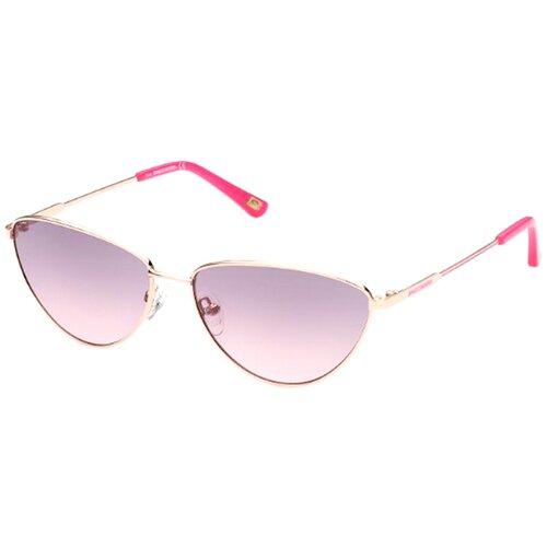 Фото - Солнцезащитные очки SKECHERS SE 6045 28S 57 skechers кроссовки мужские skechers dynamight 2 0 rayhill размер 43 5