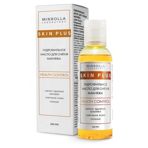 Купить Skin Plus гидрофильное масло для снятия макияжа, 100 мл