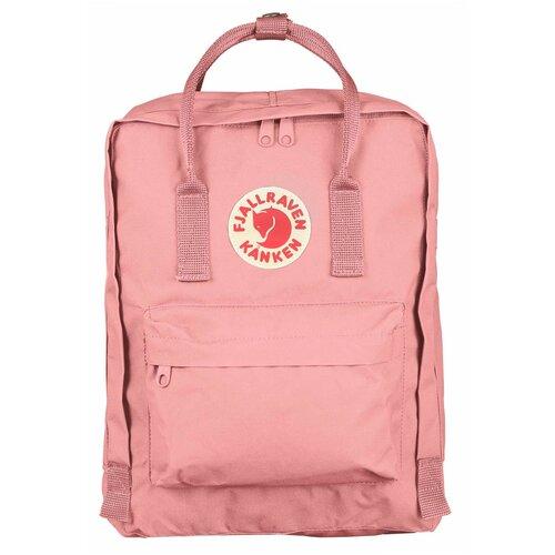 Городской рюкзак Fjallraven Kånken 16, pink