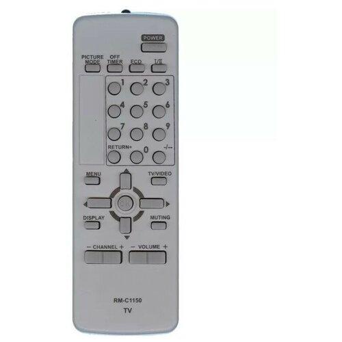 Пульт ДУ Huayu для JVC RM-C1150