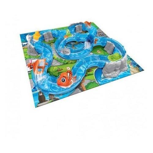Детский водяной трек Ocean Park, 93 детали