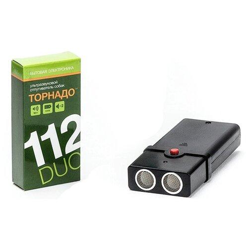 Ультразвуковой отпугиватель собак Торнадо 112 Duo недорого