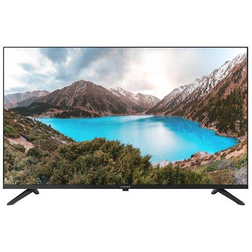 Фото - Телевизор HARPER 32R820TS 32 (2020), черный harper 40f660ts 40 черный