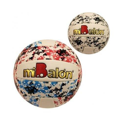 Мяч волейбольный MIBALON , 3 вида